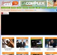 cwtv.com screenshot