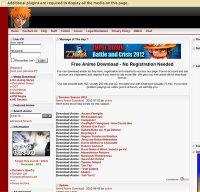 cyber12.com screenshot