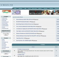 d-addicts.com screenshot