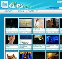 daclips.in screenshot