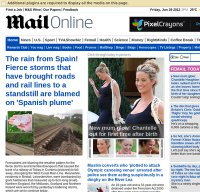 dailymail.co.uk screenshot