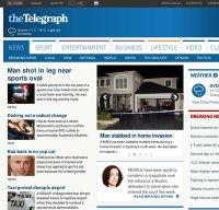 dailytelegraph.com.au screenshot