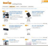 dealigg.com screenshot