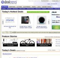 dealnews.com screenshot