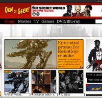 denofgeek.com screenshot