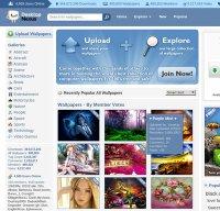 desktopnexus.com screenshot