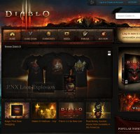 diablo3.com screenshot