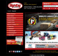 digikey.com screenshot