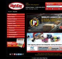 digikey.com screenshot