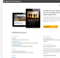 digitalpublishing.acrobat.com screenshot