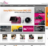 digitalrev.com screenshot