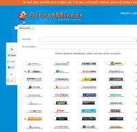 directmirror.com screenshot