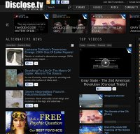 disclose.tv screenshot