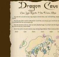 dragcave.net screenshot