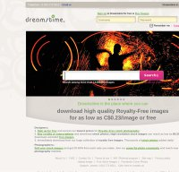 dreamstime.com screenshot
