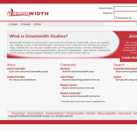 dreamwidth.org screenshot