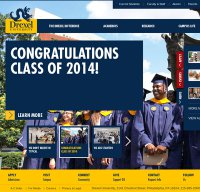 drexel.edu screenshot