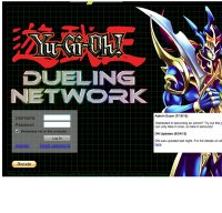 duelingnetwork.com screenshot