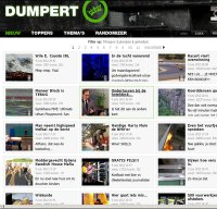 dumpert.nl screenshot