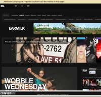 earmilk.com screenshot