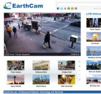 earthcam.com screenshot