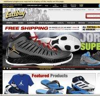 eastbay.com screenshot