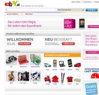 ebay.at screenshot