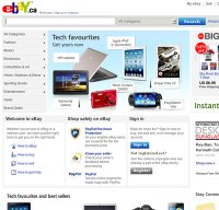 ebay.ca screenshot