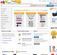 Ebay Co Uk Is Ebay Uk Down Right Now