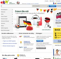 ebay.de screenshot