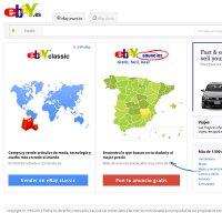 ebay.es screenshot