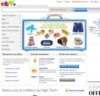 ebay.fr screenshot