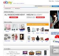 ebay.nl screenshot