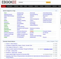 ebookee.org screenshot