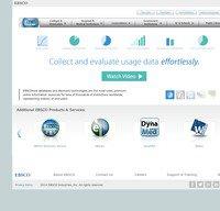 ebscohost.com screenshot