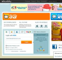 ebuddy.com screenshot