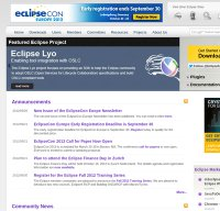 eclipse.org screenshot