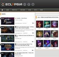 eclypsia.com screenshot