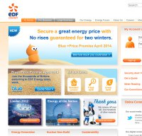 edfenergy.com screenshot