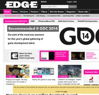 edge-online.com screenshot