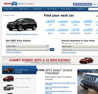 edmunds.com screenshot