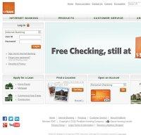 efirstbank.com screenshot