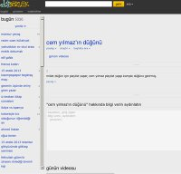 eksisozluk.com screenshot