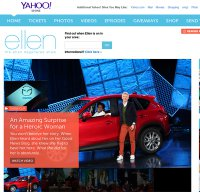 ellentv.com screenshot