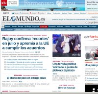 elmundo.es screenshot