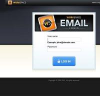 https email secureserver net login