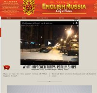 englishrussia.com screenshot