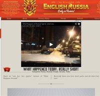 englishrussia.com screenshot