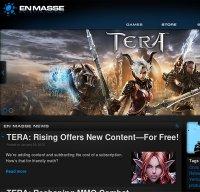 enmasse.com screenshot
