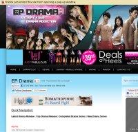 epdrama.com screenshot